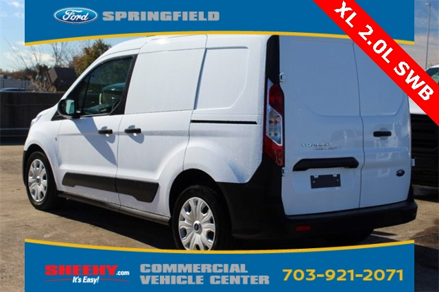 2019 Transit Connect 4x2,  Empty Cargo Van #G391771 - photo 5