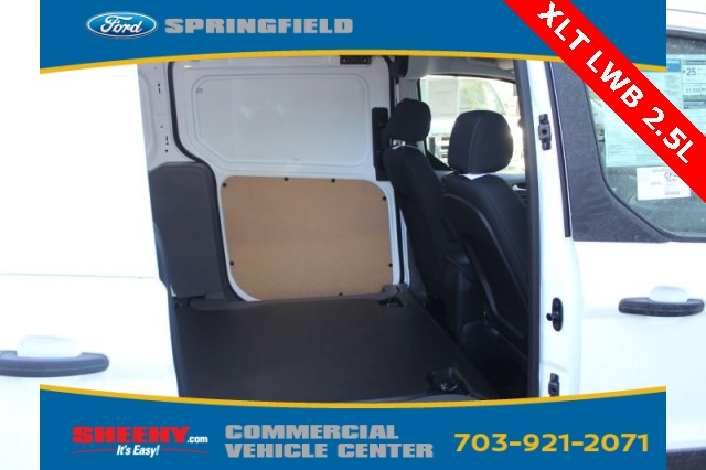 2019 Transit Connect 4x2,  Empty Cargo Van #G393435 - photo 12