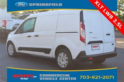 2019 Transit Connect 4x2,  Empty Cargo Van #G393435 - photo 5