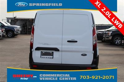 2019 Transit Connect 4x2,  Empty Cargo Van #G396655 - photo 6