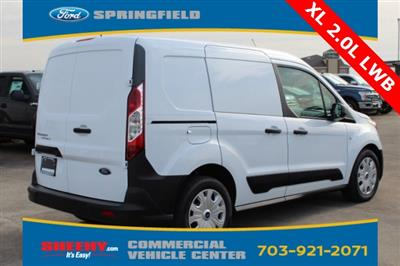 2019 Transit Connect 4x2,  Empty Cargo Van #G396655 - photo 7