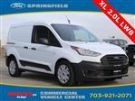 2019 Transit Connect 4x2,  Empty Cargo Van #G396655 - photo 1