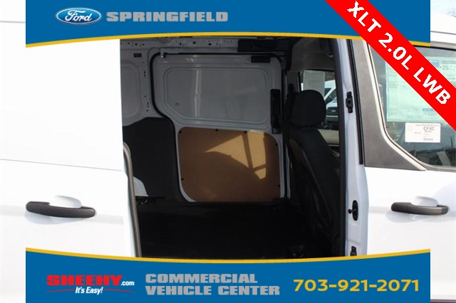 2019 Transit Connect 4x2,  Empty Cargo Van #G397581 - photo 11