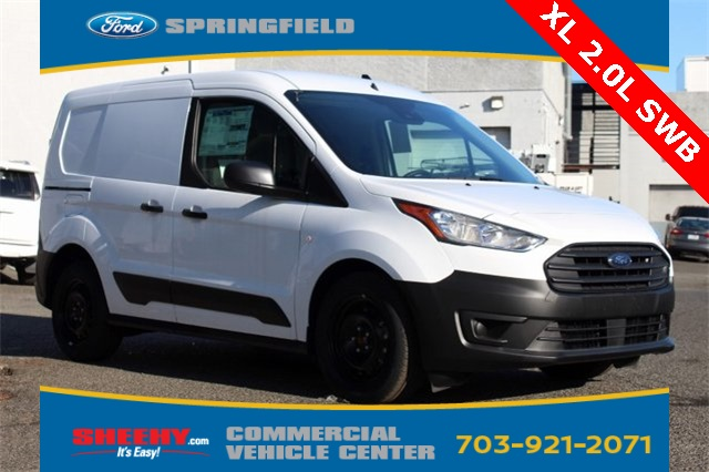 2019 Transit Connect 4x2,  Empty Cargo Van #G404955 - photo 1