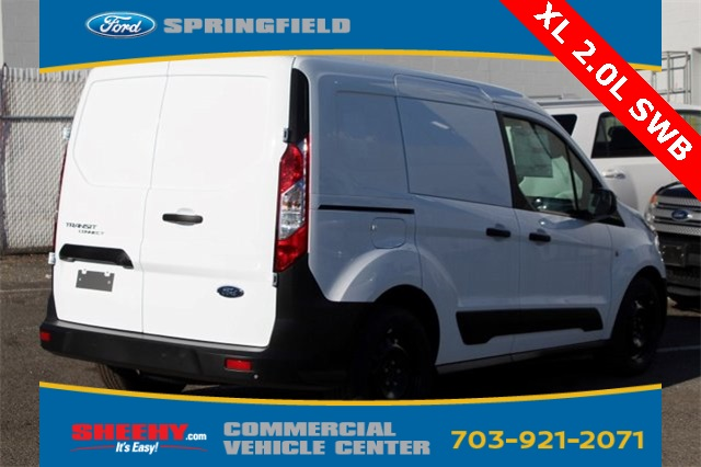 2019 Transit Connect 4x2,  Empty Cargo Van #G404955 - photo 6