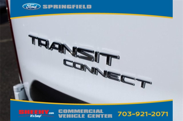 2019 Transit Connect 4x2,  Empty Cargo Van #G413787 - photo 8