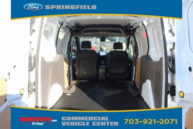 2019 Transit Connect 4x2,  Empty Cargo Van #G415610 - photo 2