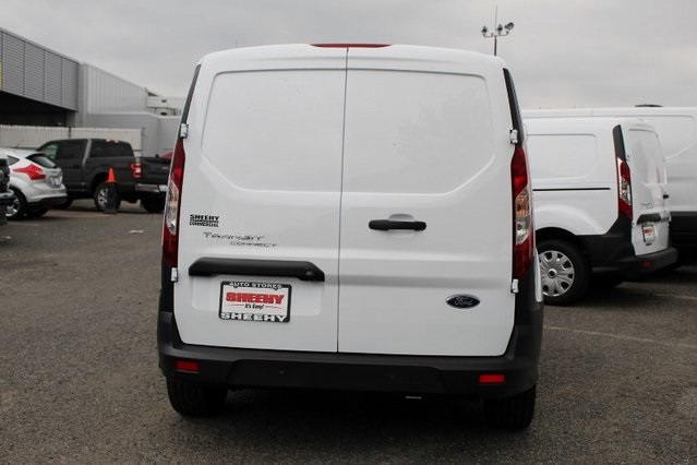 2019 Transit Connect 4x2,  Empty Cargo Van #G421239 - photo 6