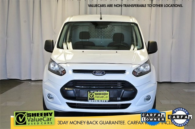 2015 Transit Connect 4x2,  Upfitted Cargo Van #G421669A - photo 3