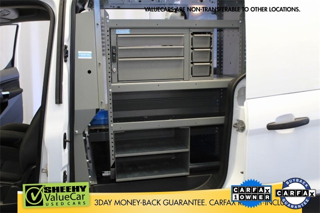 2015 Transit Connect 4x2,  Upfitted Cargo Van #G421669A - photo 23