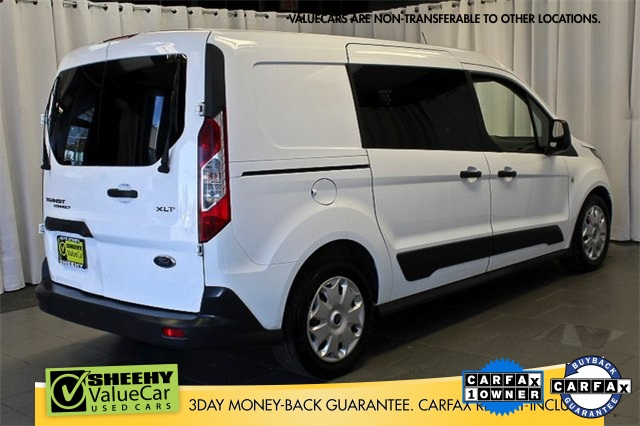 2015 Transit Connect 4x2,  Upfitted Cargo Van #G421669A - photo 8