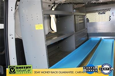 2015 Transit Connect 4x2,  Upfitted Cargo Van #G421669A - photo 21