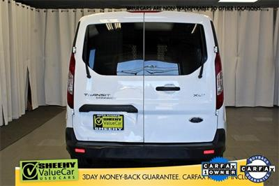 2015 Transit Connect 4x2,  Upfitted Cargo Van #G421669A - photo 7