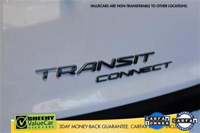 2015 Transit Connect 4x2,  Upfitted Cargo Van #G421669A - photo 10