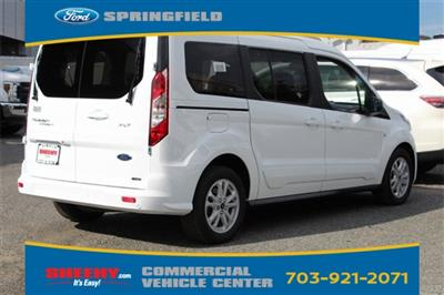 2020 Transit Connect, Passenger Wagon #G436858 - photo 2