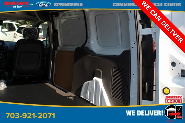2020 Ford Transit Connect, Empty Cargo Van #G439256 - photo 11