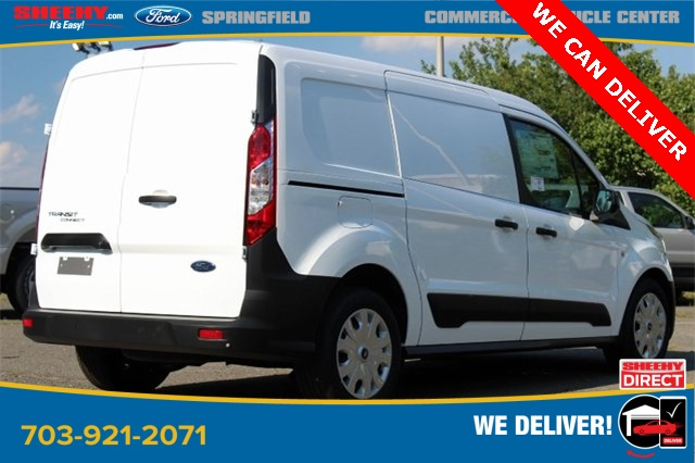 2020 Ford Transit Connect, Empty Cargo Van #G439256 - photo 5