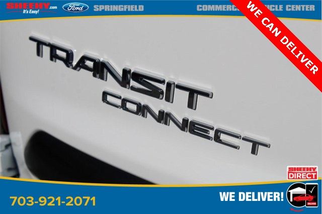 2020 Ford Transit Connect, Empty Cargo Van #G439256 - photo 6