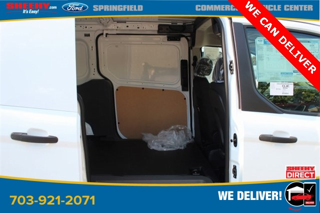 2020 Transit Connect,  Empty Cargo Van #G439256 - photo 9