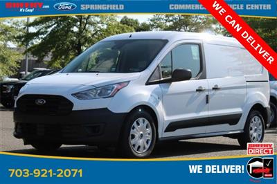 2020 Transit Connect,  Empty Cargo Van #G439256 - photo 3