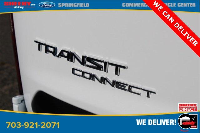 2020 Transit Connect,  Empty Cargo Van #G439257 - photo 6