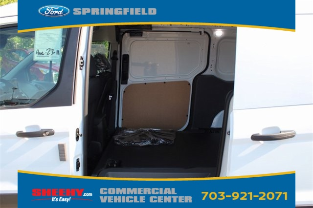 2020 Transit Connect,  Empty Cargo Van #G439259 - photo 13