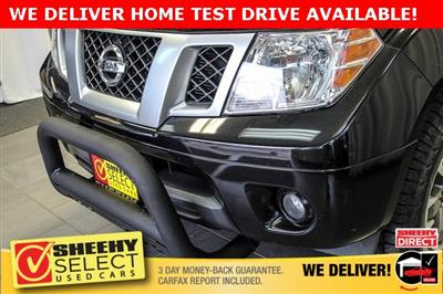 2016 Frontier Crew Cab 4x4, Pickup #G439259A - photo 5