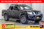 2016 Frontier Crew Cab 4x4, Pickup #G439259A - photo 1