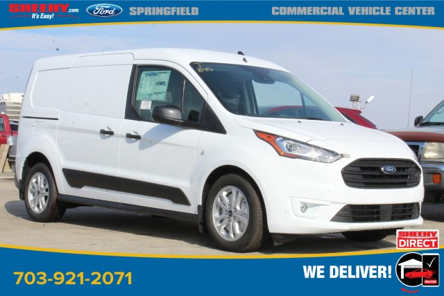 2020 Transit Connect, Empty Cargo Van #G451405 - photo 3