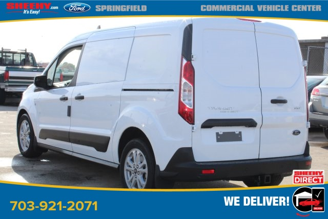 2020 Transit Connect, Empty Cargo Van #G451405 - photo 2