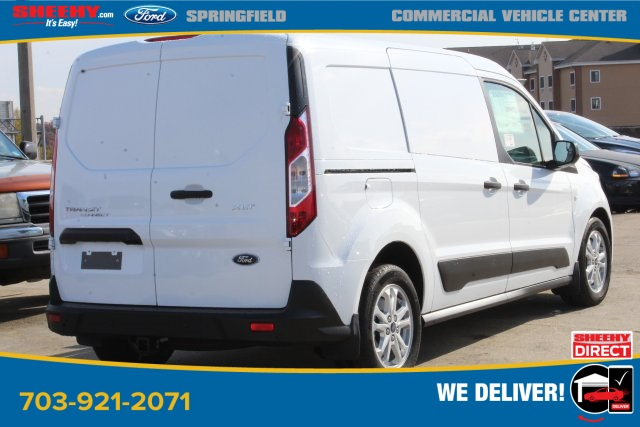 2020 Transit Connect, Empty Cargo Van #G451405 - photo 4