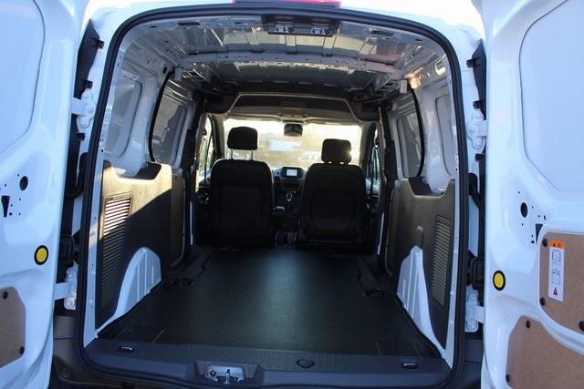 2020 Transit Connect, Empty Cargo Van #G459086 - photo 2