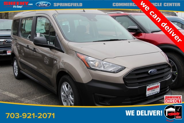 2020 Ford Transit Connect, Passenger Wagon #G463198 - photo 1
