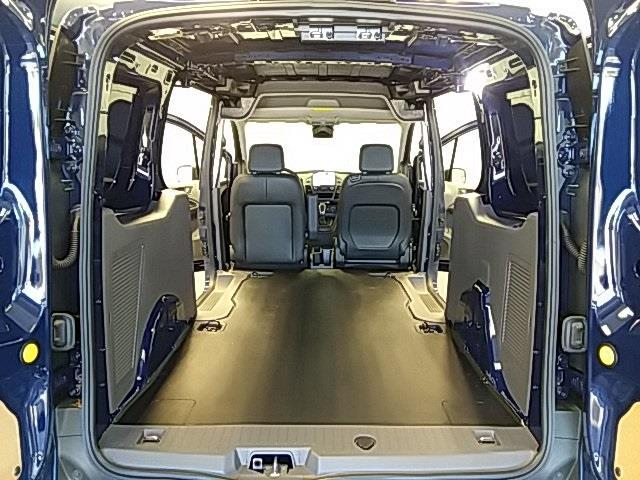 2020 Ford Transit Connect, Empty Cargo Van #G463810 - photo 24
