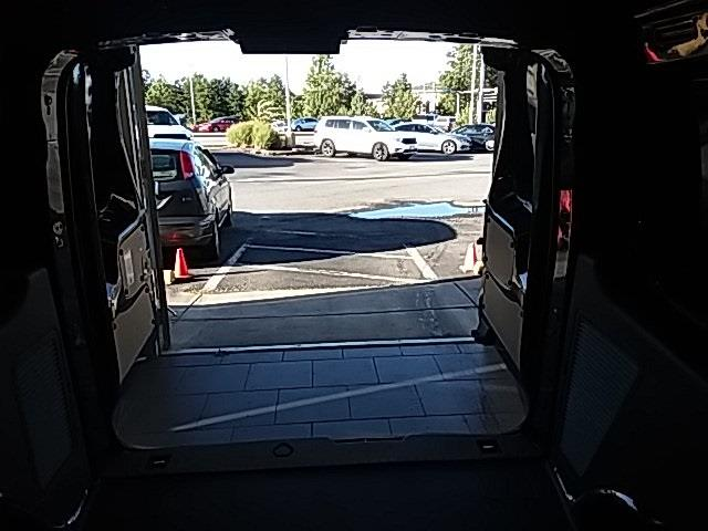 2020 Ford Transit Connect, Empty Cargo Van #G463810 - photo 27