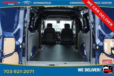 2020 Transit Connect, Empty Cargo Van #G463810 - photo 2