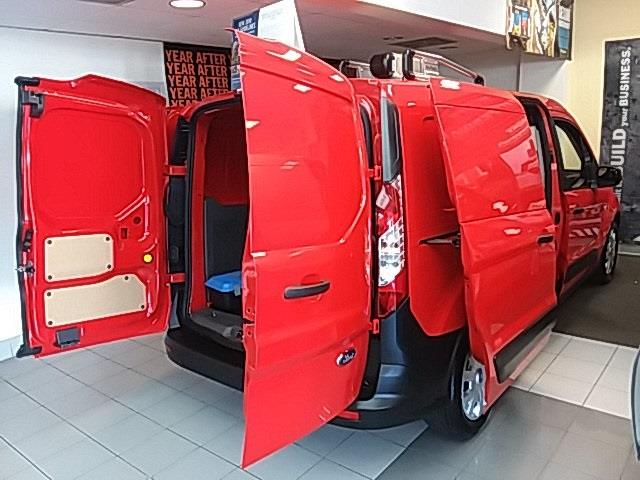 2020 Ford Transit Connect, Empty Cargo Van #G463878 - photo 17