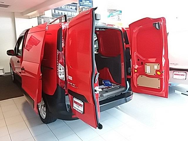 2020 Ford Transit Connect, Empty Cargo Van #G463878 - photo 18