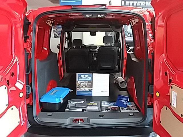 2020 Ford Transit Connect, Empty Cargo Van #G463878 - photo 22