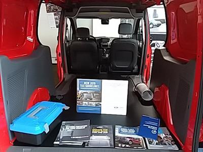 2020 Ford Transit Connect, Empty Cargo Van #G463878 - photo 23