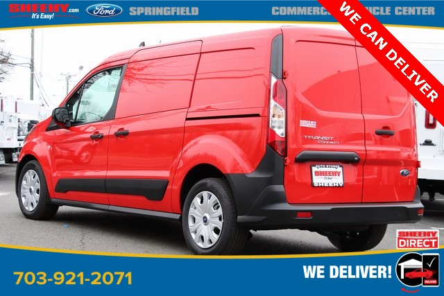 2020 Ford Transit Connect, Empty Cargo Van #G463879 - photo 4