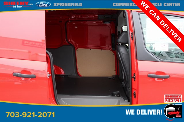 2020 Ford Transit Connect, Empty Cargo Van #G463879 - photo 8