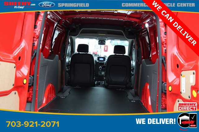 2020 Ford Transit Connect, Empty Cargo Van #G463879 - photo 1