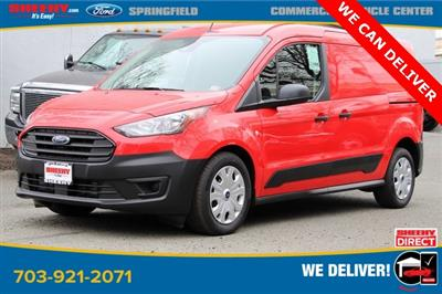 2020 Ford Transit Connect, Empty Cargo Van #G463879 - photo 3