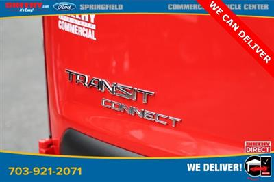 2020 Ford Transit Connect, Empty Cargo Van #G463879 - photo 6