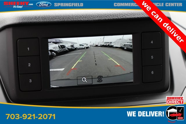 2020 Ford Transit Connect, Empty Cargo Van #G463880 - photo 10