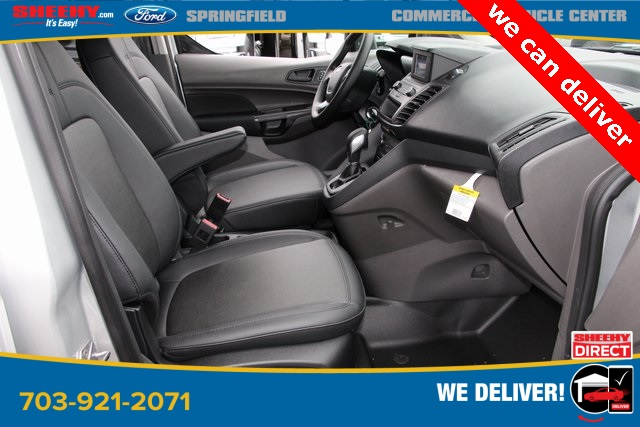 2020 Ford Transit Connect, Empty Cargo Van #G463880 - photo 6