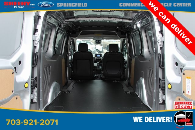 2020 Ford Transit Connect, Empty Cargo Van #G463880 - photo 1