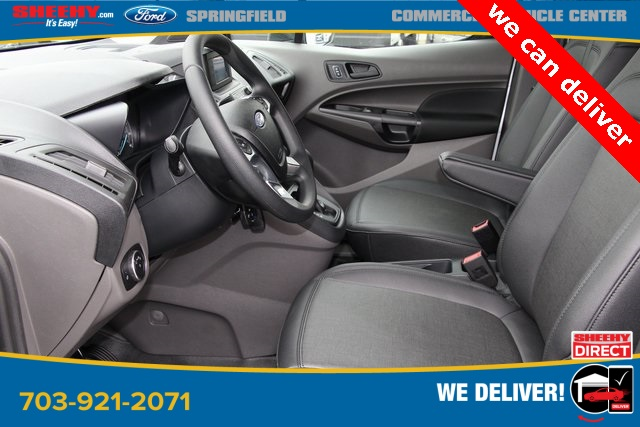 2020 Ford Transit Connect, Empty Cargo Van #G463880 - photo 9