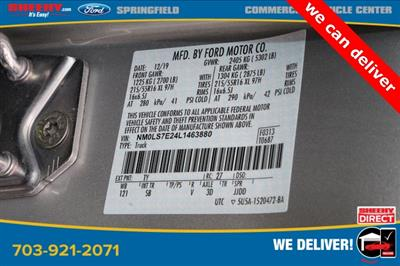 2020 Ford Transit Connect, Empty Cargo Van #G463880 - photo 15